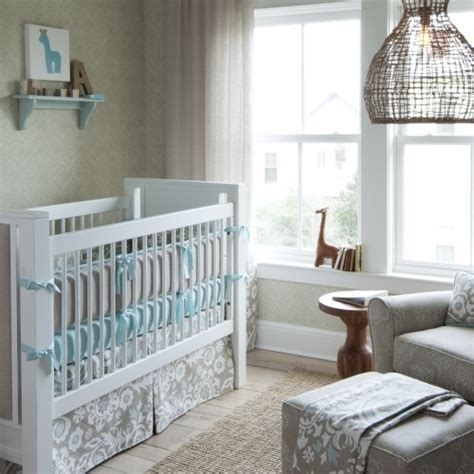 gender neutral nursery for the future