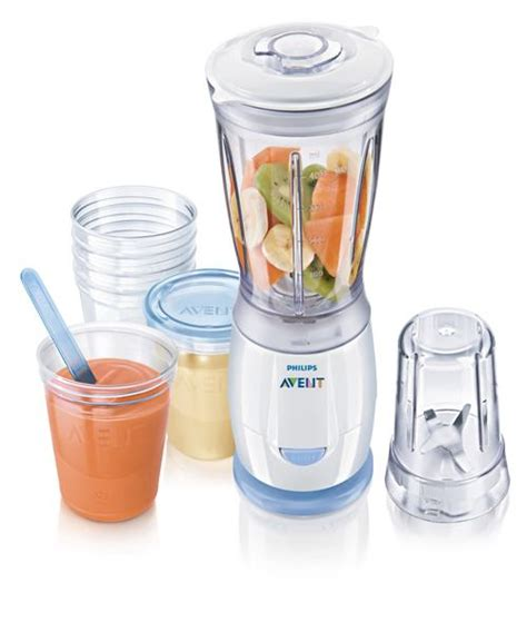 Blender Philips Yang Kecil philips avent mini blender scf 860 23 asibayi