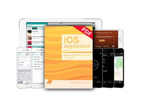 apprentice third edition beginning programming with 4 books the ios apprentice fourth edition learn iphone and