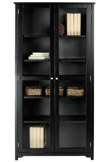 martin ivory glass door bookcase glass door bookcase buying guide home decor