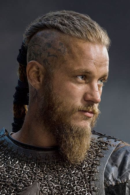 how to make the ragnar lothbrok look travis fimmel ragnar lothbrok dans la s 233 rie vikings