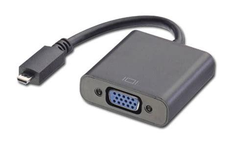 micro hdmi port micro hdmi til vga konverter