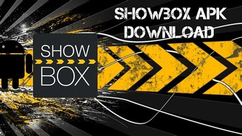 shoebox apk showbox apk for android show box apk