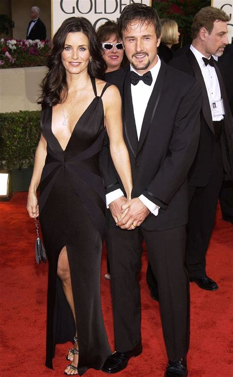 5 Relationship Tips From David Arquette And Courteney Cox by 204 Best Style File Courteney Cox Images On