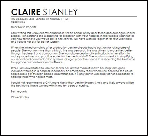 References On Cover Letter – Reference Cover Letter Samples