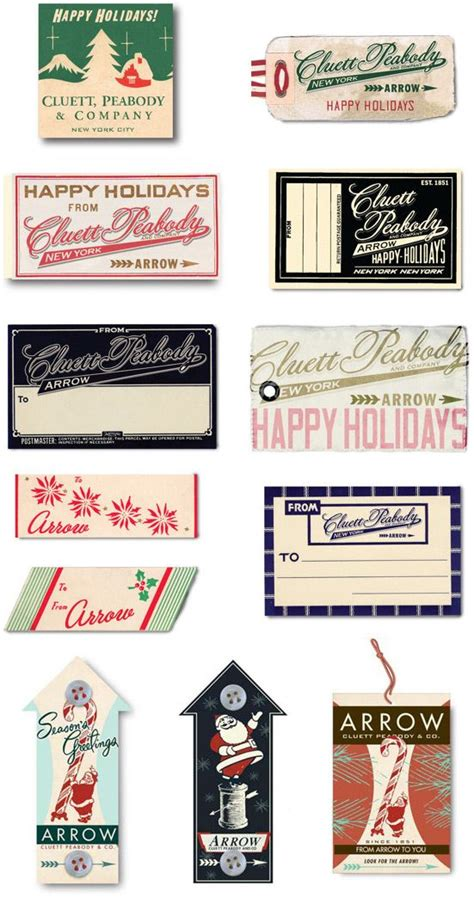 arrow cluett labels and packaging by glenn wolk via 9 best pins patches images on pinterest badges
