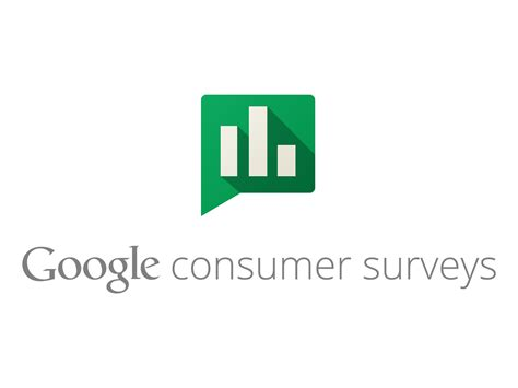 google consumer surveys data collection field services online panels online - Consumer Survey