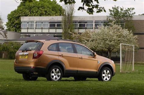 reviews for chevrolet captiva chevrolet captiva 2007 2011 used car review review car