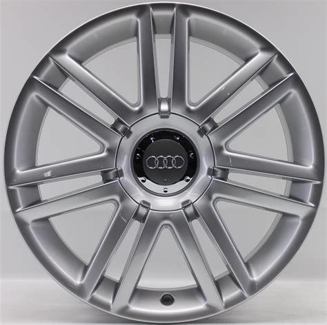 Audi A4 B7 Lochkreis 4 audi a4 8e b7 b6 18 zoll alufelgen 7 5x18 et36 original