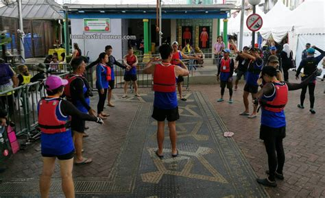 dragon boat festival kuching sarawak craft festival malaysia tourism bombastic borneo