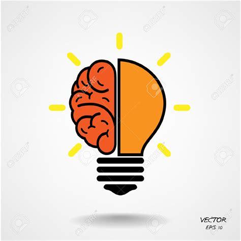 idea design art brain clipart creativity pencil and in color brain