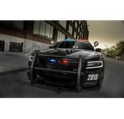 Which Is The Best Cop Car  Dodge Charger Ford Taurus