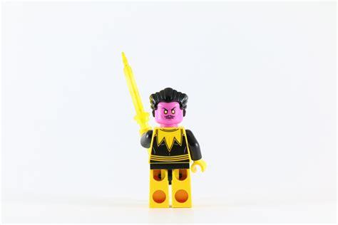 Yellow Lantern Scarecrow Xh555 Dc Batman Heroes Brick Minifigure image gallery sinestro lego