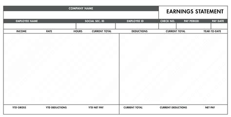 Free Paystub Template Excel Free Check Template Topic Related To Blank Pay Stub Template Word Microsoft Pay Stub Template Free