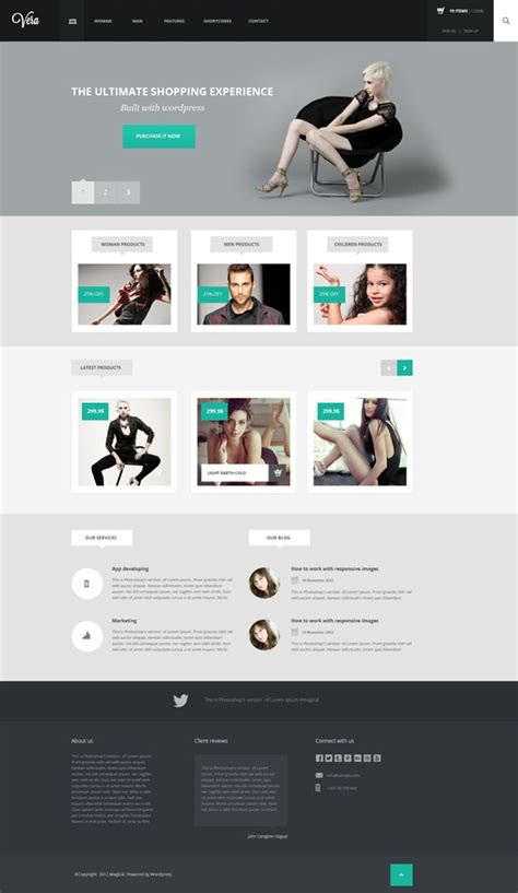 design inspiration net weekly web design inspiration 32