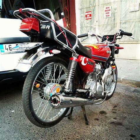 kuba  cg motor  model sahibinden motosiklet