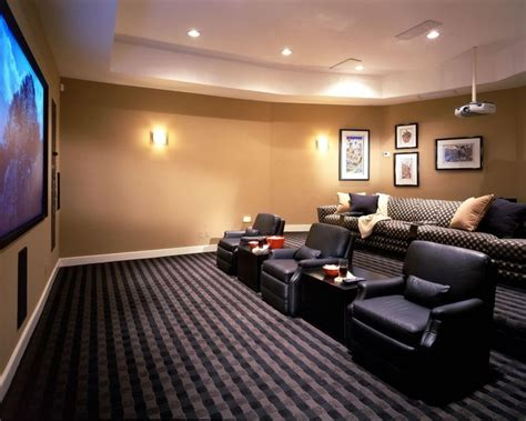 media room media room man cave pinterest