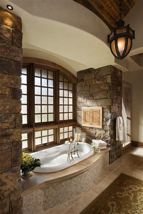 dream bathtubs rich earth tones master bathroom gallery of a stunning