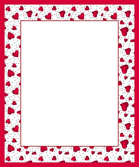 valentines frames frame i designed frames borders