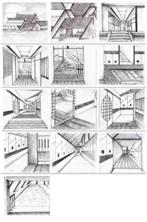Architecture Design Storyboard Yiming Song Unsw Arch Workshop 6 Storyboarding Interior