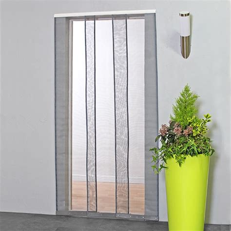 Rideau De Fly by Mesh Fly Screen Door Curtains Insect Screens For Doors