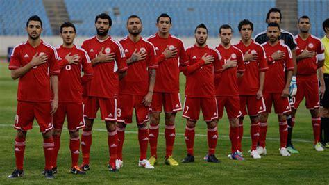 Where To Football In Beirut Estonian Lebanese Players Banned Worldwide Sportsnet Ca