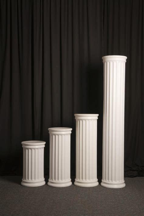 Lu Hias Untuk Pilar hias rumah dengan pilar bergaya klasik yunani