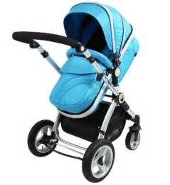 Car Beds For Toddlers I Safe System Ocean Trio Travel System Pram Amp Luxury