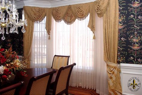 window dressings custom window treatments