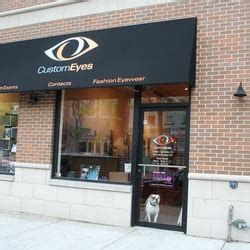 custom rubber sts chicago custom 60 reviews optometrists 2110 w roscoe st