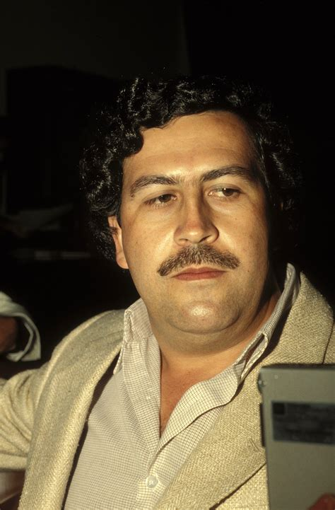 Imagenes Reales Pablo Escobar | i grew up in pablo escobar s colombia here s what it was
