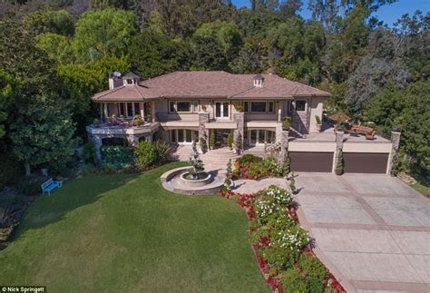 kris jenners house tamar braxton s calabasas mansion hits the market at 15m