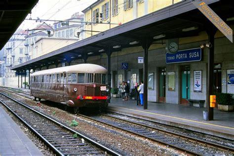 torino porta susa centrale ferrovie info ferrovie la vecchia stazione di torino