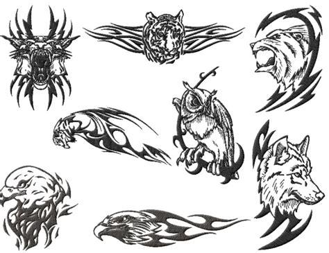 tattoo vorlagen 60 kostenlose tiermotive tattoovorlagen