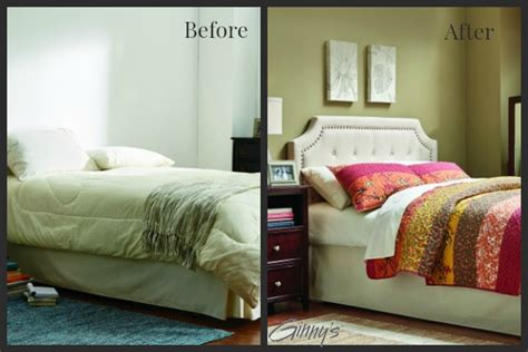 easy bedroom makeovers easy bedroom makeover ginny s recipes tips