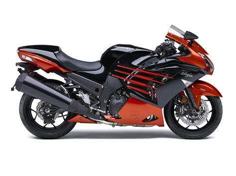 Kawasaki Motorrad 2014 by 2014 Kawasaki Ninja Zx 14r Review