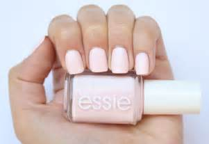 essie pink colors essie fiji review swatches rosychicc