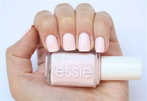 fiji nail color essie fiji review swatches rosychicc