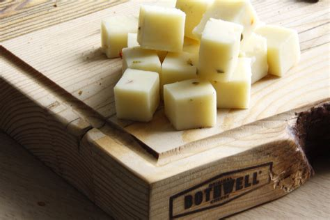 Handmade Cheese - there s a story that bothwell cheese