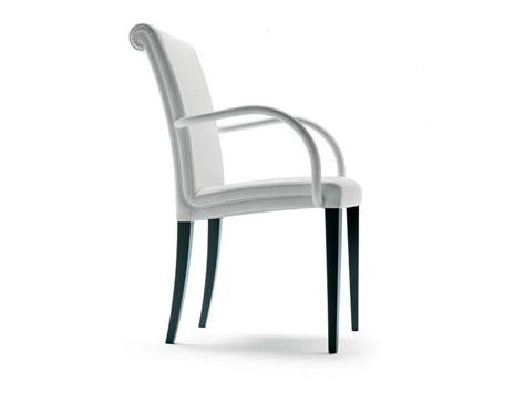 sedia poltrona frau sedia con braccioli vittoria sedia con braccioli