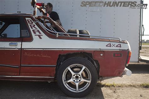 subaru brat stance car spotlight gt gt the brat missile speedhunters