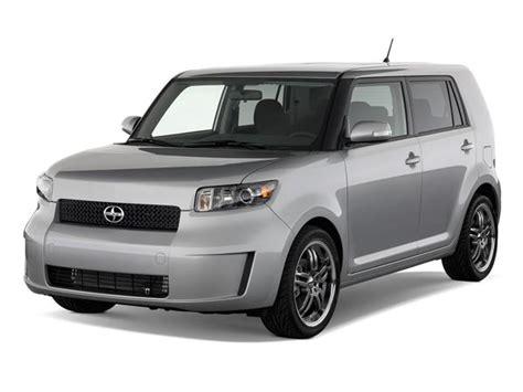 Toyota Camry 2013 Interior Scion