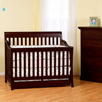 Marlowe Conversion Crib by Davinci Marlowe Convertible Crib Collection Free Shipping