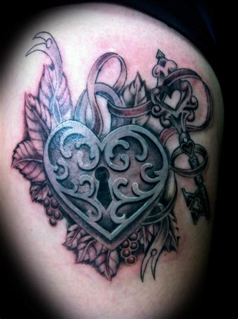 heart locket tattoos locket i like inspiration