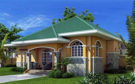 bungalow house designs series php 2015016 pinoy house best 21 one story house plans images on pinterest other