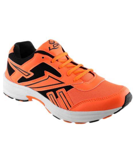 orange running shoes lancer orange running shoes price in india buy lancer