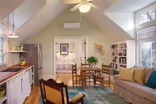 Mother in law apartment spaces traditional with white