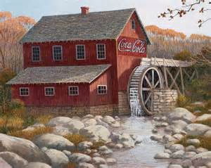 Pin by vonnie dee on nature scenery mills water wheels pinterest