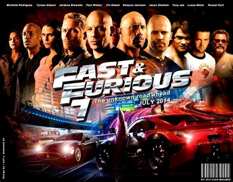 film fast and furious 7 gratis fast furious 7