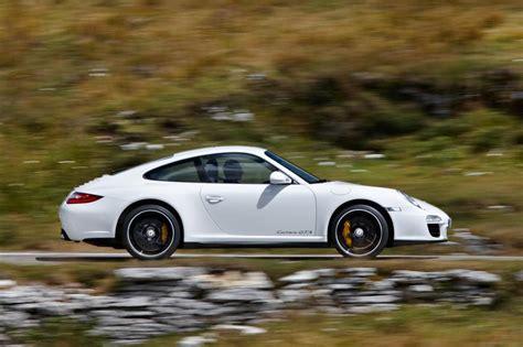 Porsche Viert Rig by Test Porsche Gts Charakterschulung Auf Vier